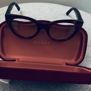 Brand new Gucci glasses frames